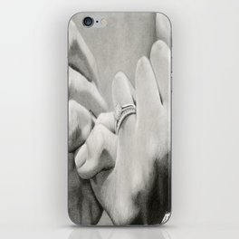 Love's Promise iPhone Skin