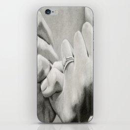 Love's Promise iPhone Skin