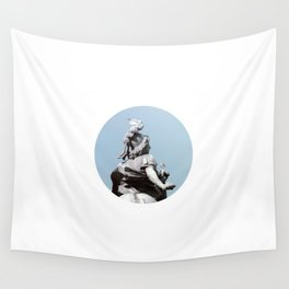 cheval Wall Tapestry