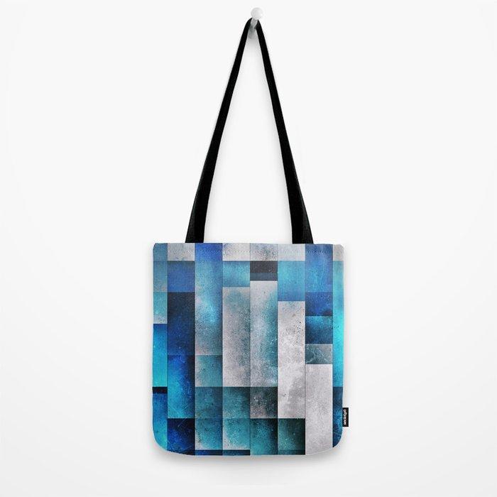 cylld Tote Bag
