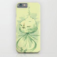 vegetation meditation iPhone 6s Slim Case