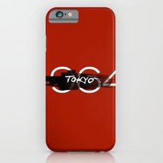 Tokyo iPhone 6s Slim Case