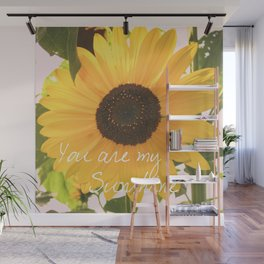 You are my sunshine... Wall Mural