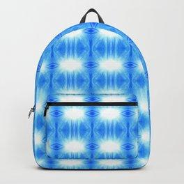 Morning Glory Blues Backpack Backpack