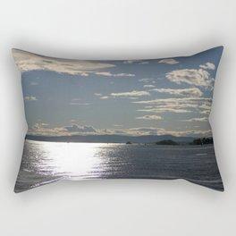 Oslo VI Rectangular Pillow
