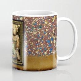 Dear Old Teddy Bears Coffee Mug