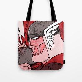 Godguy Tote Bag