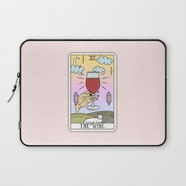 WINE READING Laptop Sleeve