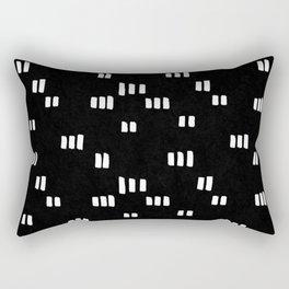 Fabrication Rectangular Pillow