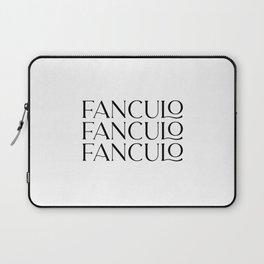 FANCULO Laptop Sleeve