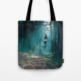 revival. Tote Bag