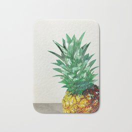 Pineapple II Bath Mat