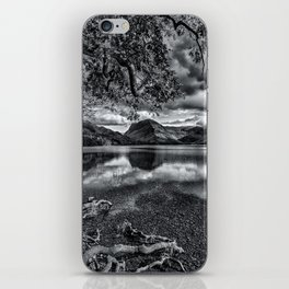 Buttermere Lake iPhone Skin