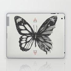 Delicate Existence Laptop & iPad Skin