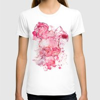 psychology T-shirts featuring Mr Bunny by hoploid