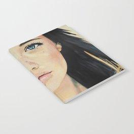 Amber Notebook