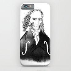 Niccolo Paganini iPhone 6s Slim Case