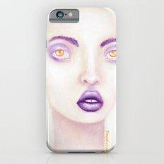 purple rain Slim Case iPhone 6s