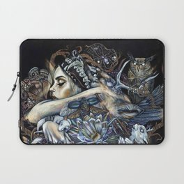 The Hunt Deux Laptop Sleeve