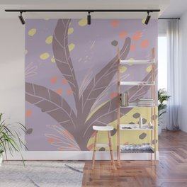 the creation Wall Mural