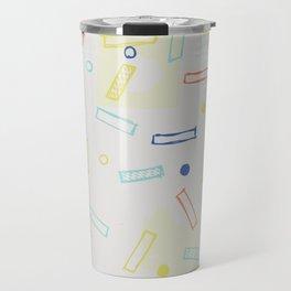 Snap Crackle Travel Mug