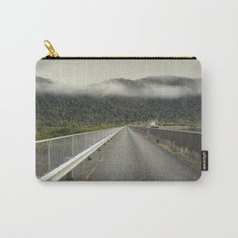 MacIntosh Dam Wall Carry-All Pouch