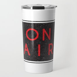 ON AIR Travel Mug