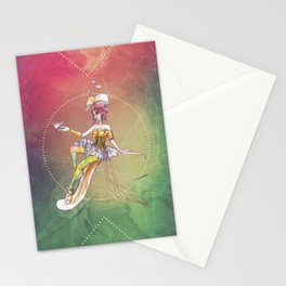 One thousand papercuts Stationery Cards