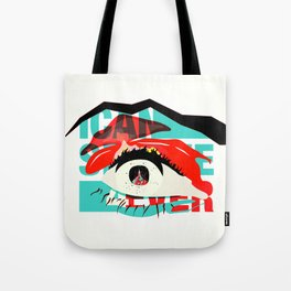I Can See Forever: Cover B Tote Bag