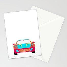Ferrari 599 GTB Stationery Cards