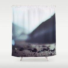 Fever Dream Shower Curtain
