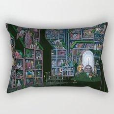 Age of Reason Rectangular Pillow