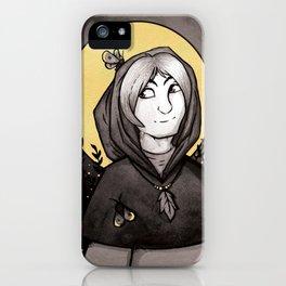 Warlock iPhone Case