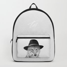 WOODY HUTSON Backpack