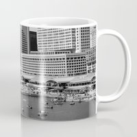 the national Mugs featuring National Harbor by lauraflores013