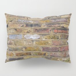 Portobello wall Pillow Sham