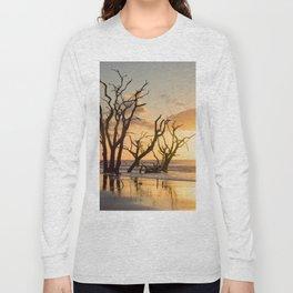 Sunrise Over Sea Long Sleeve T-shirt