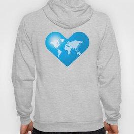 Love the Earth_b Hoody