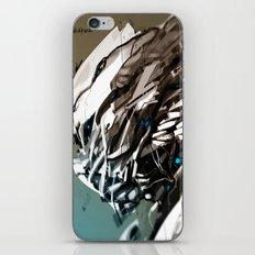 Akamataa iPhone & iPod Skin