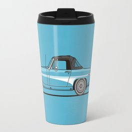 MG Midget Travel Mug