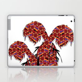 Just be Patient! Laptop & iPad Skin