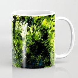 Mystic Encounter No.6B by Kathy Morton Stanion Coffee Mug