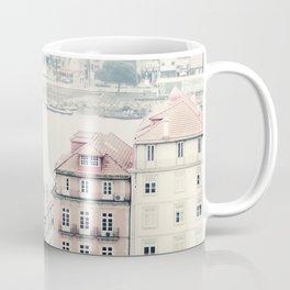 city dreams Coffee Mug
