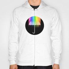 Rain of Colors Hoody