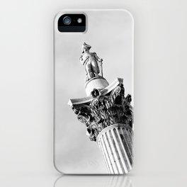 Horatio iPhone Case