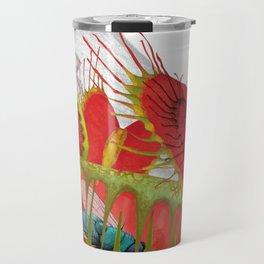 Beautiful And Deadly Travel Mug