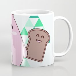 Mr Floof Coffee Mug