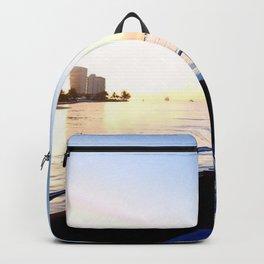 Good Day Sunshine Backpack