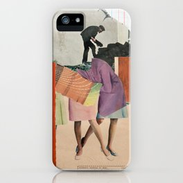 Devotion iPhone Case