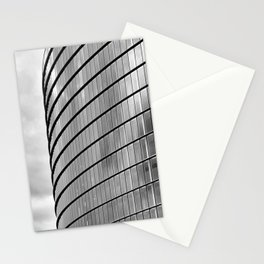 The European Parlament 2 Stationery Cards